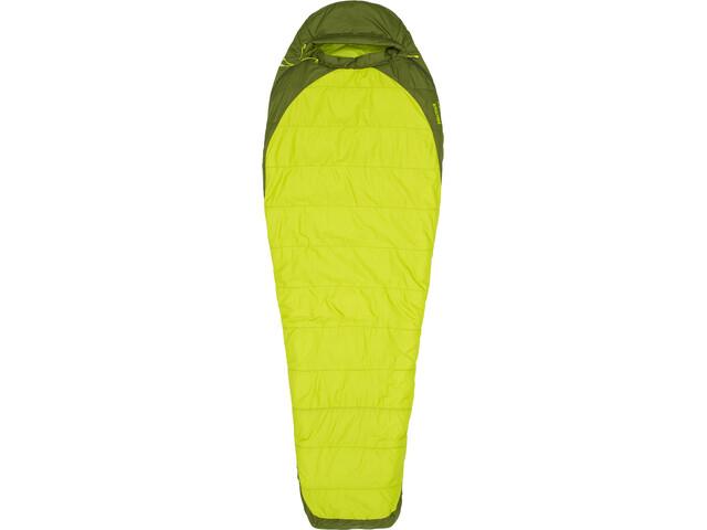 Marmot Trestles Elite 30 Sleeping Bag Regular Green Lichen/Greenland